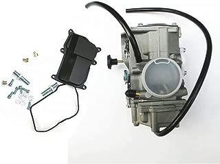 New Carburetor for 1993-1998 Yamaha Kodiak 400 Carburetor YFM 400 4x4 Carb ATV YFM400