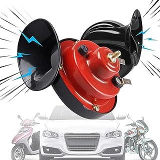 Suchergebnis Auf Für Hupen Signalhörner Letzte 3 Monate Hupen Signalhörner Car Styling Ka Auto Motorrad