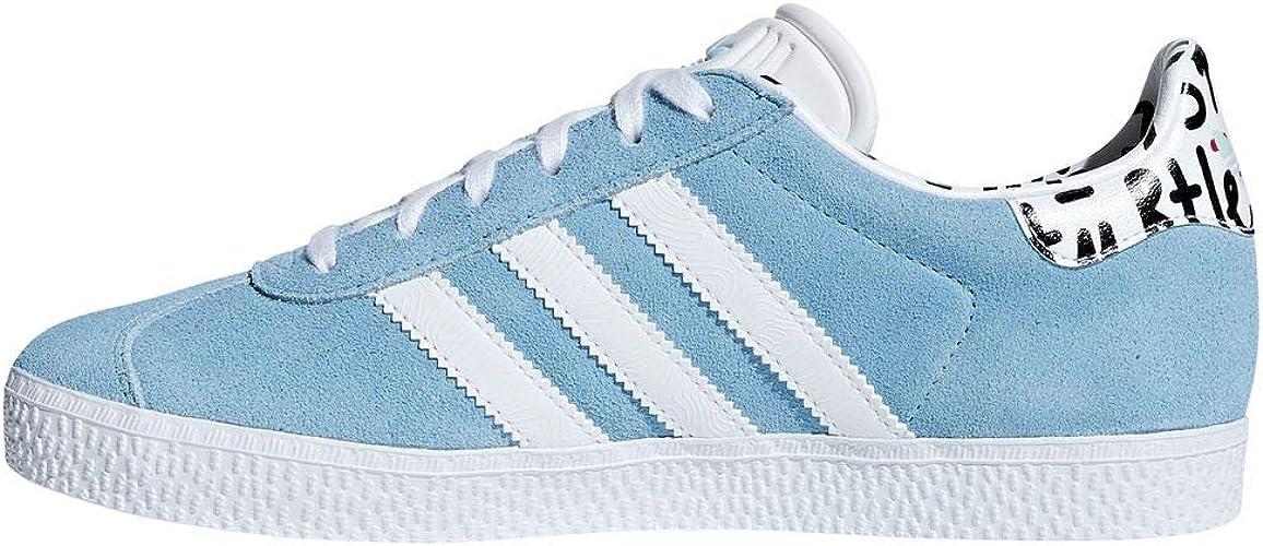 Adidas Gazelle J, Chaussures de Fitness Mixte Adulte