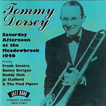 Saturday Afternoon at the Meadowbrook - 1944 (Live)