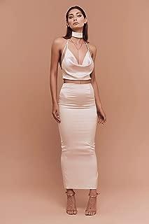 BSSA Women's Selena Crop