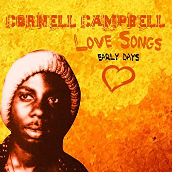 Cornell Campbell Sings Love Songs
