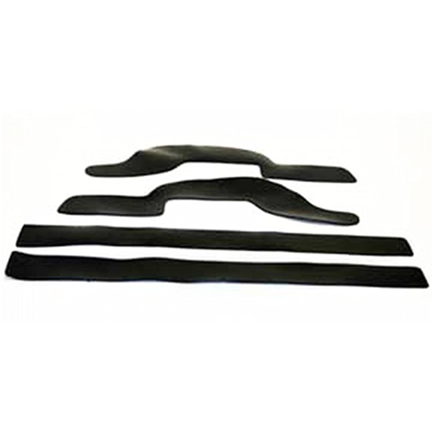 Performance Accessories, Chevy P/U, 2WD, Sportside, Gap Guards for 3