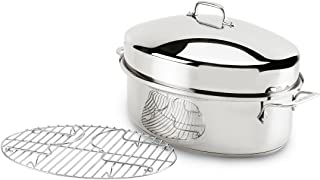 Best all-clad oval roaster Reviews