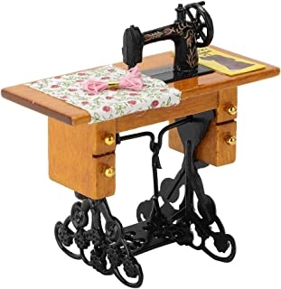 Mootea Máquina de Coser Doll House, Máquina de Coser en Mi