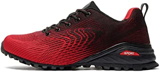 Aerlan Performance Shoes Lightweight Trainers,Outdoor hiking shoes breathable, large size casual sports hiking men's shoe...