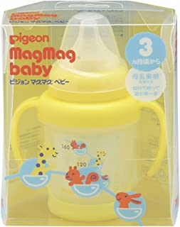 Pigeon Magmag Baby