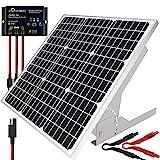 SOLPERK 50W/12V Solar...image