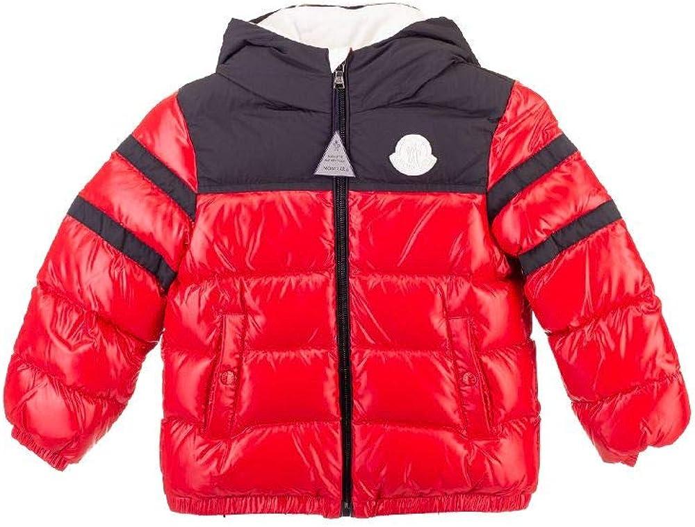 Moncler luxury fashion,piumino per bambino - ragazzo 1A5282068950455