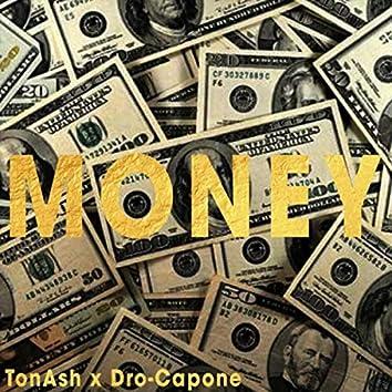 Money (feat. Dro-Capone)