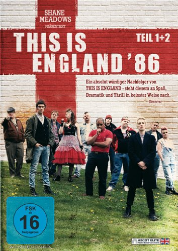 This is England '86 (Teil 1 + 2)