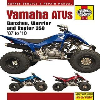10 Mejor 2011 Yamaha Banshee de 2020 – Mejor valorados y revisados