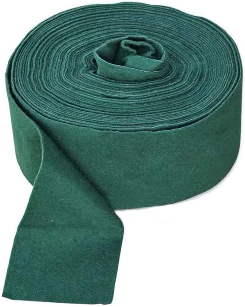 esowemsn A Roll of Max 76% OFF Tree Protector Non-Woven Tr Wrap Regular store Proof Winter