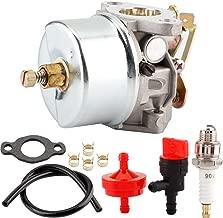 632230 632272 Carburetor Carb Kit Fits for Tecumseh H30 H50 H60