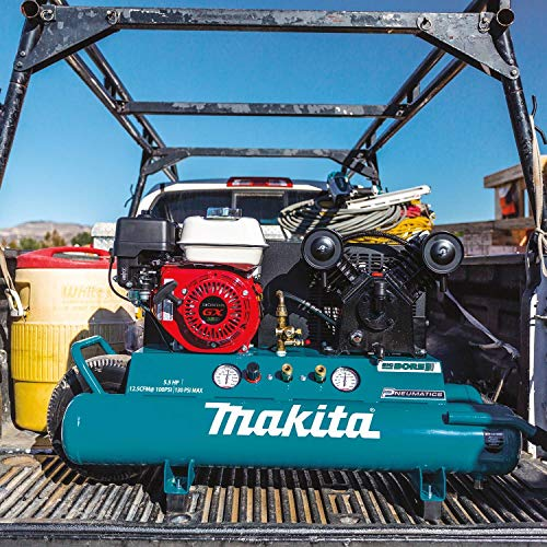 Makita Gas Air Compressor