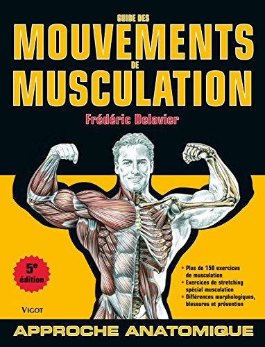 Guide des mouvements de musculation...