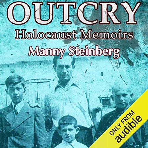 Outcry: Holocaust Memoirs cover art