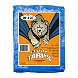 B-Air Grizzly Tarps - Large...