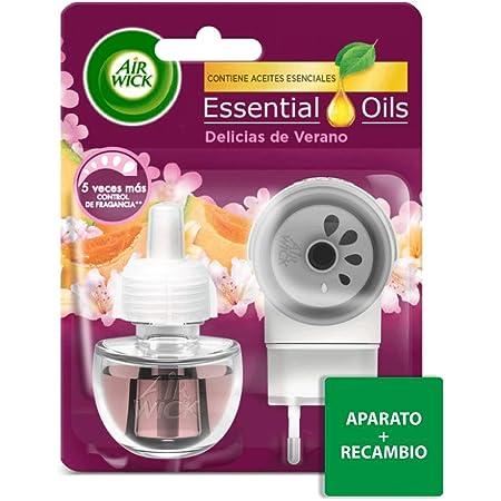 Air Wick ambientador eléctrico Completo, delicias de Verano, 0, Set