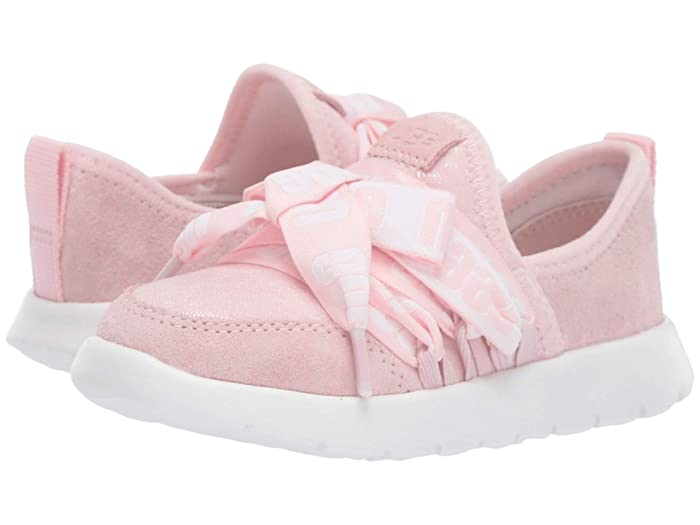 f826f37c667 UGG Kids Seaway Sneaker (Toddler/Little Kid) | 6pm