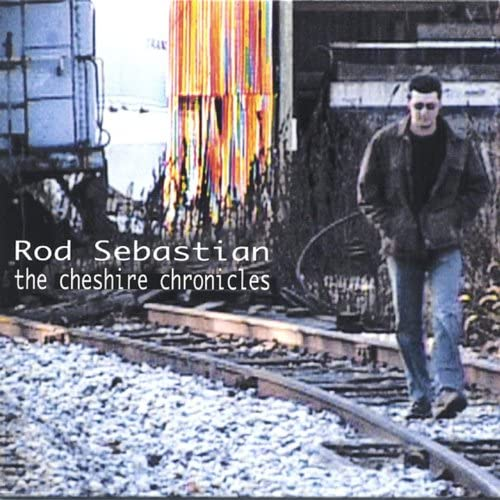 Rod Sebastian