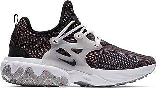 Nike Men's Shoes React Presto Flyknit Multi