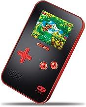 Console portátil My Arcade Go Gamer Dreamgear DGUN-2891 Vermelho com Preto
