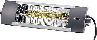 Dimplex BA1900 - Calefactor para terraza