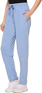 CUPID Regular Fit Plain Cotton Night Track Pants, Sports Trouser, Lower, Joggers for Lounge Wear n Daily Use Gym Wear for ...