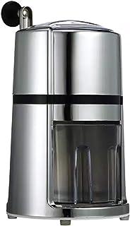 Outils de boisson Machine à glaçons Blender glace Smoothie Machine à glace Scraper commerciale Manuel de contrôle des ména...