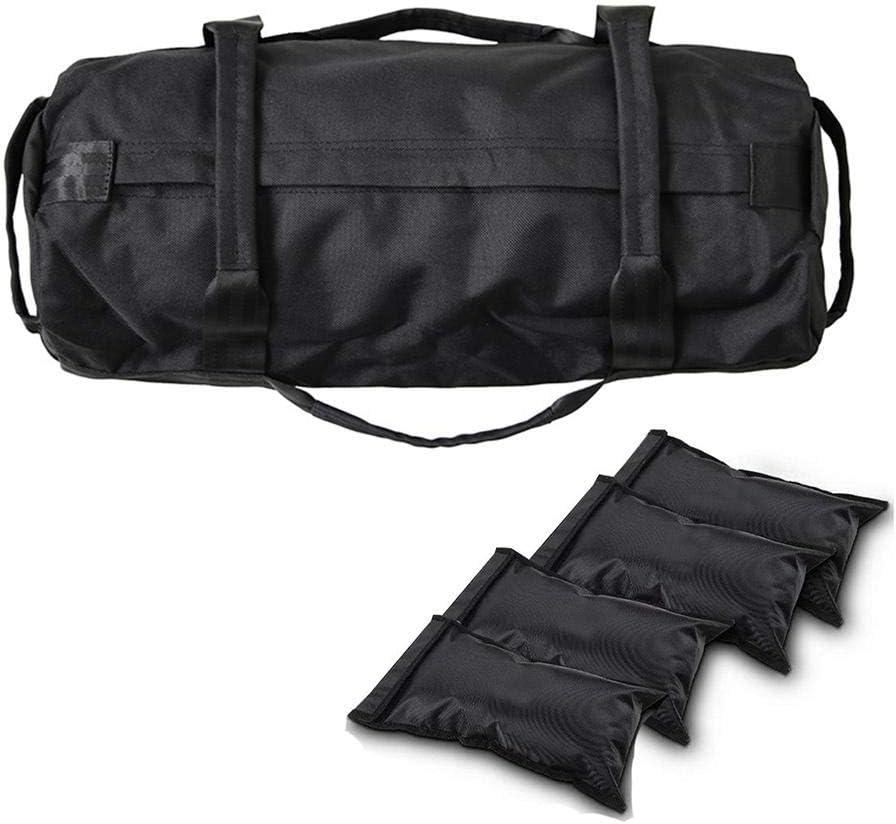 N X Fitness Weights Sandbags - Power セール商品 Training 入荷予定 Fa Bag Oxford 900D