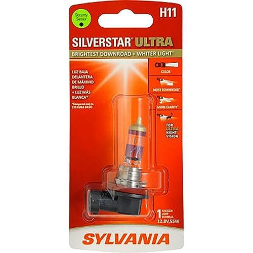 Sylvania Auto Bulb Guide >> Sylvania Bulb Guide Amazon Com