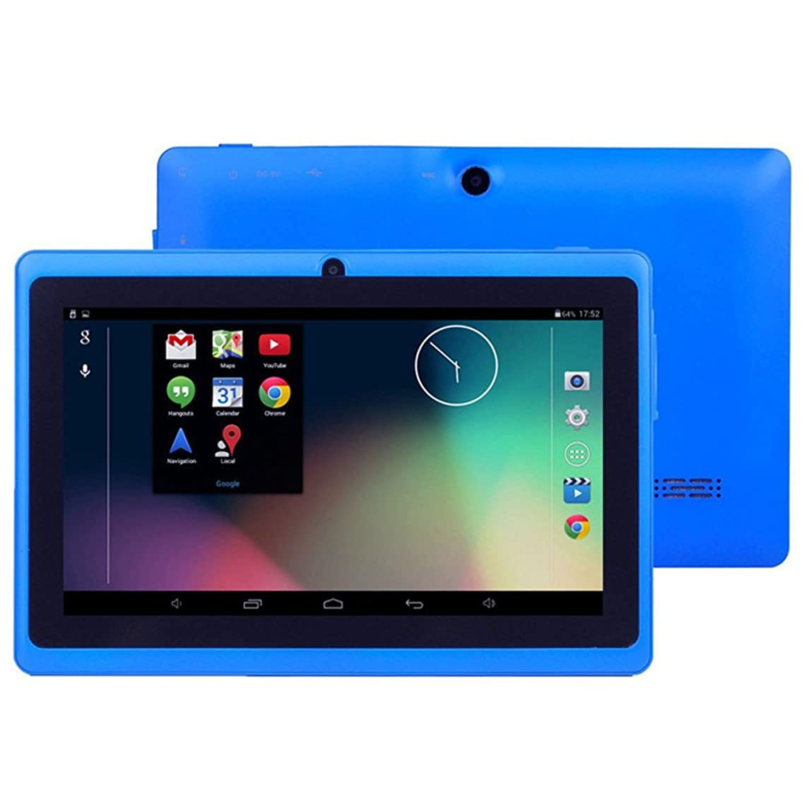 "Android Tablets PC, Inkach 7"" Laptop Computer Tablet 1GB RAM 