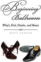 the ballroom book