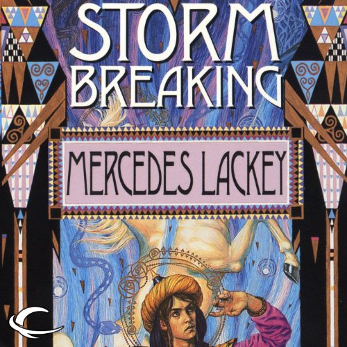Storm Breaking cover art