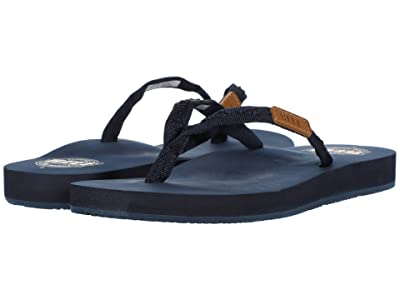 Reef Ginger (Navy) Women