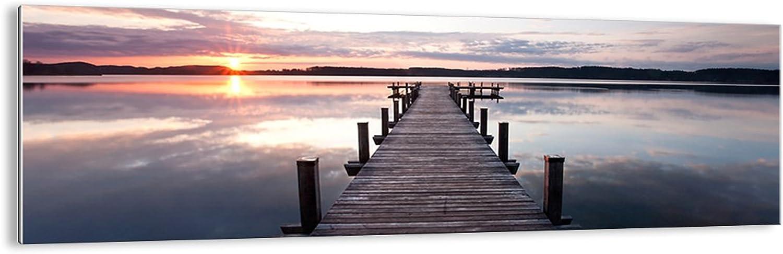 Bild auf Glas - Glasbilder - Einteilig - Breite  160cm, Hhe  50cm - Bildnummer 2635 - zum Aufhngen bereit - Bilder - Kunstdruck - GAB160x50-2635