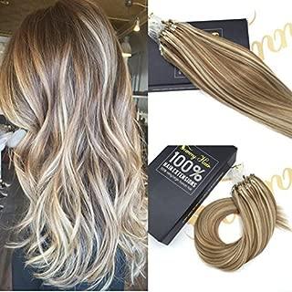 Best 20 inch micro loop hair extensions Reviews