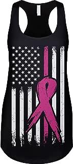 breast cancer survivor tank top