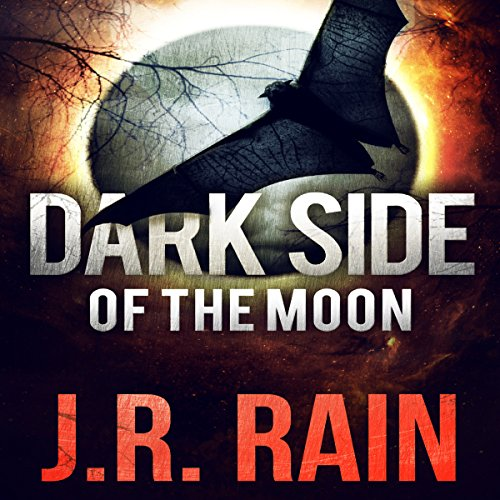 Dark Side of the Moon: A Samantha Moon Story audiobook cover art