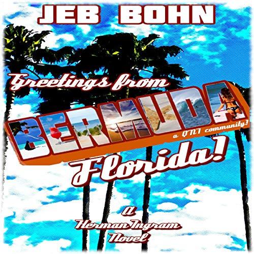 Bermuda: A Gripping Suspense Thriller  By  cover art
