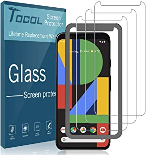 Best tocol screen protector Reviews