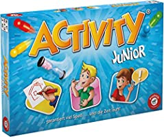 Piatnik - Activity Kindergarten