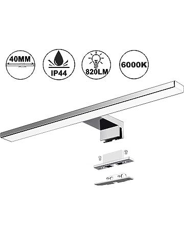 Amazon.es: Iluminación para el baño, apliques, lámparas, accesorios de iluminación y mucho más
