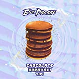 Chocolate Dorayaki VIP!