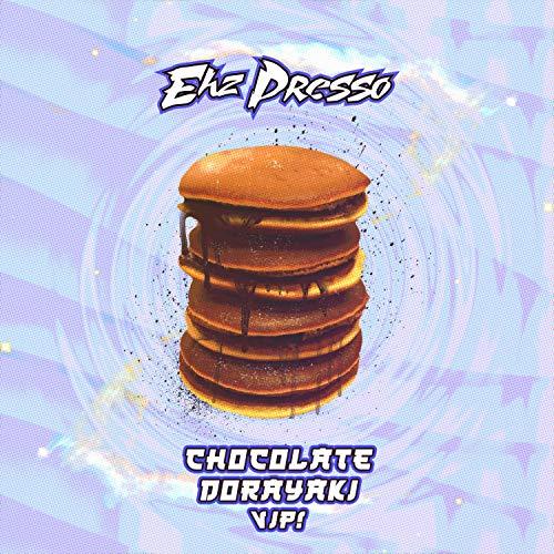 Chocolate Dorayaki VIP!