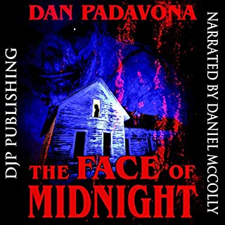 The Face of Midnight cover art