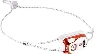 PETZL - Bindi, 200 Lumens, Ultralight, Rechargeable, and Compact Headlamp for Urban Running