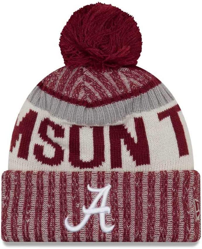 Adult NCAA NE17 Sport Genuine Knit Challenge the lowest price Color Beanie - Team
