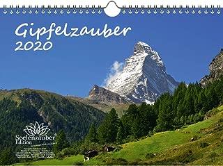Calendario 2020 dise/ño de cerdito DIN A4 Schweinchenzauber